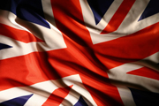 ws British Flag